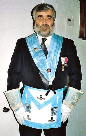 Worshipful Master of a Craft Masonic Lodge