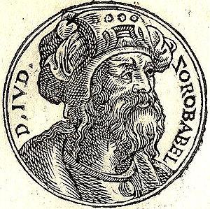 Zerubbabel was a governor of Judah (Haggai 1:1...