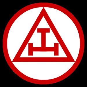 Triple Tau Emblem