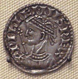 William the-Conqueror Coin