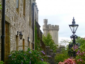 Arundel Castle - Photo by Herry Lawford on Flickr