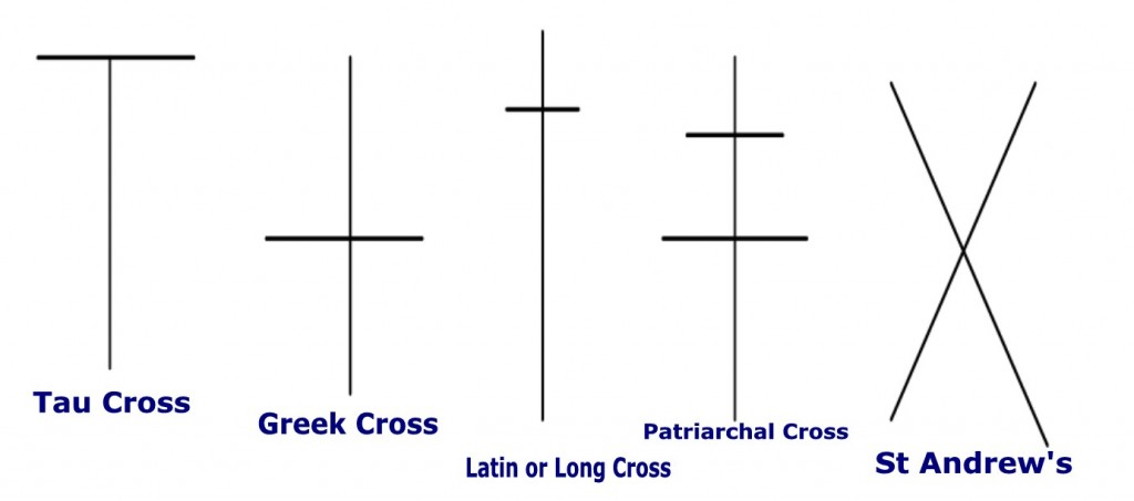 Variations of the Cross